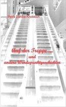 Auf der Treppe...