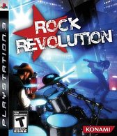 Rock Revolution (USA)
