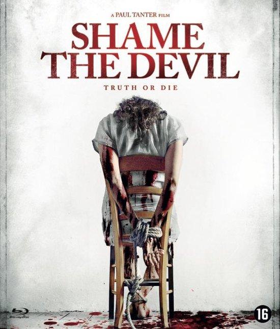 Cover van de film 'Shame The Devil'