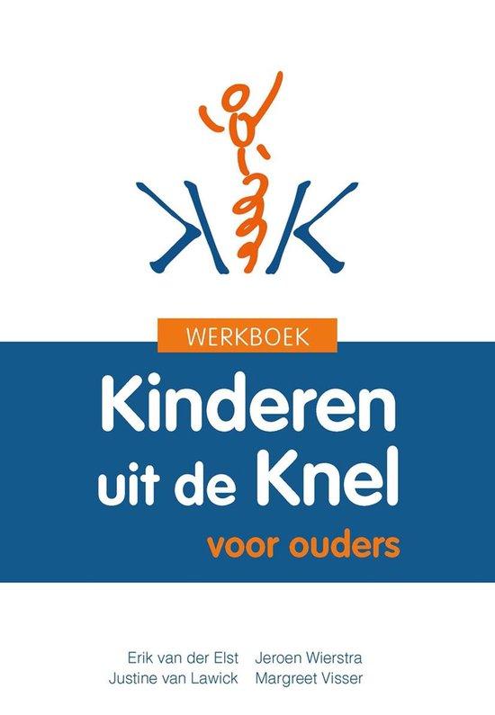 Werkboek Kinderen uit de Knel - Jeroen Wierstra | Readingchampions.org.uk