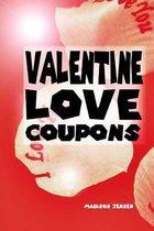 Valentine Love Coupons