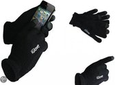 iGlove Handschoenen voor Apple Iphone 4, Onmisbaar in de winter - Kleur Zwart