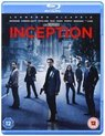 Inception (Blu-ray) (Import)