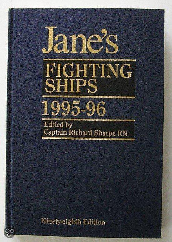 Jane''s Fighting Ships