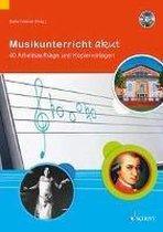 Musikunterricht akut