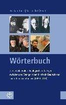 Worterbuch Zu Den Bilateralen Theologischen Dialogen Zwischen Der Evangelischen Kirche in Deutschland Und Orthodoxen Kirchen (1959-2013)