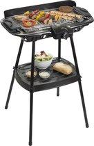 Bestron AJA902S Elektrische Barbecue