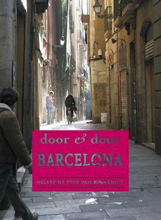 Door & door Barcelona - Marina Goudsblom  