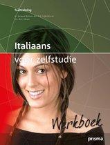 Italiaans voor zelfstudie Werkboek