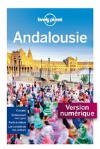 Andalousie - 8ed