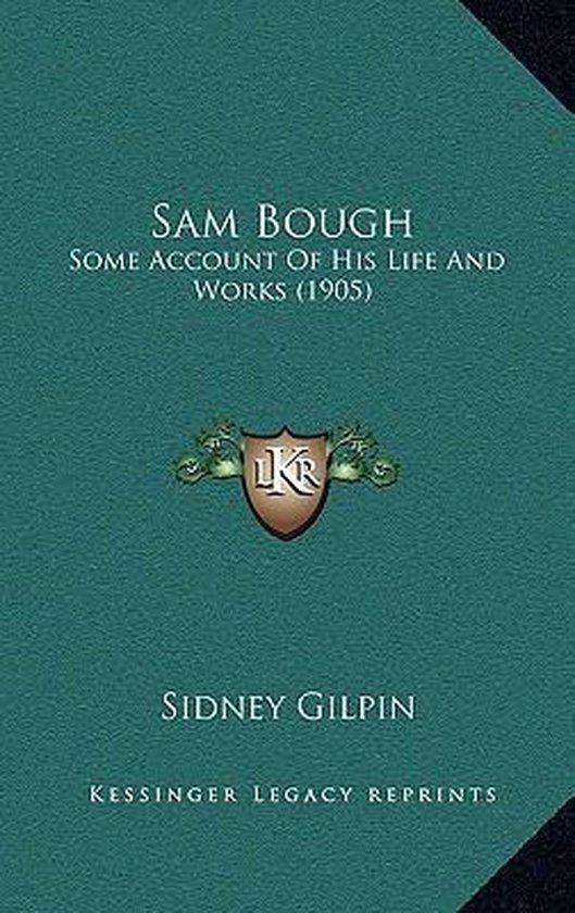 Sam Bough