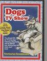 DOGS TV SHOW VOOR HONDEN