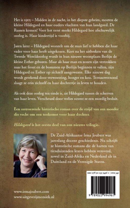 Hildegard - Irma Joubert |