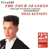 Vivaldi: The Four Seasons (2 Klassieke Muziek CD + DVD)