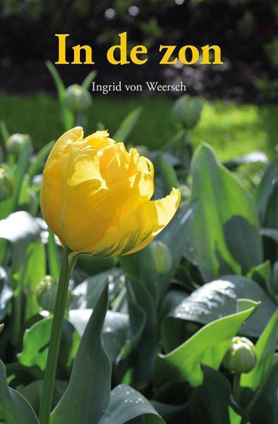 In de zon - Ingrid Von Weersch |