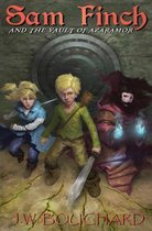 Sam Finch and the Vault of Azaramor