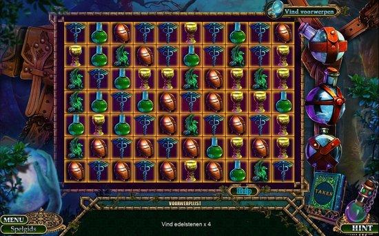 Enchanted Kingdom - A Dark Seed Collector's Edition