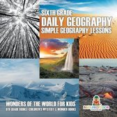 Sixth Grade Daily Geography