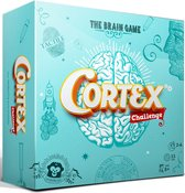 Cortex Challenge - Kaartspel