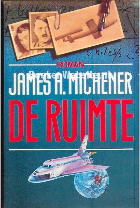 Ruimte - James A. Michener |