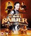 Tomb Raider 1-2