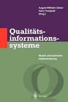 Qualitatsinformationssysteme
