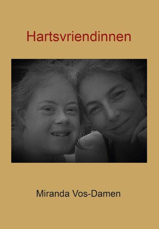 Hartsvriendinnen - Miranda Vos-Damen |