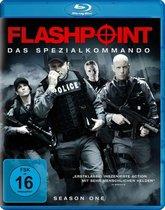 Flashpoint - Das Spezialkommando, Staffel 1/3 Blu-ray
