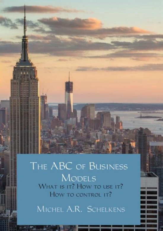 The ABC of business models