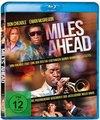 Miles Ahead (Blu-ray)