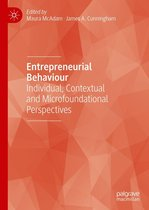 Entrepreneurial Behaviour