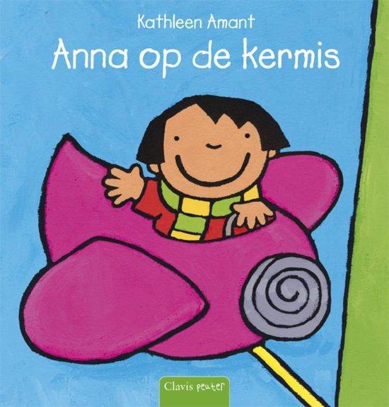 Anna op de kermis - Kathleen Amant |