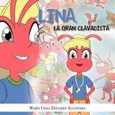 Lina, La Gran Clavadista