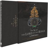 Art of Lord of the Rings (60th Anniv Slipcased Edn)