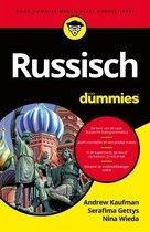 Voor Dummies - Russisch voor Dummies
