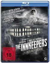 The Inkkeepers (2011) (Blu-ray)