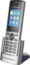 Grandstream Networks DP730 IP telefoon Zwart, Grijs Draadloze handset TFT 10 regels