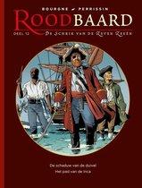 Roodbaard, de schrik van de zeven zeeën 12 - De schaduw van de duivel