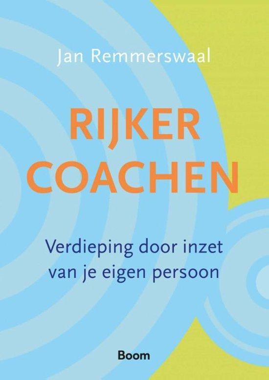 Rijker coachen - Jan Remmerswaal |