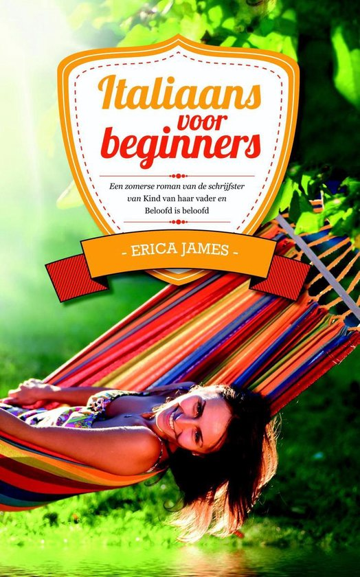 Italiaans voor beginners - Erica James pdf epub