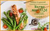 SuperslankBox 6 Warme maaltijd - 28 maaltijden