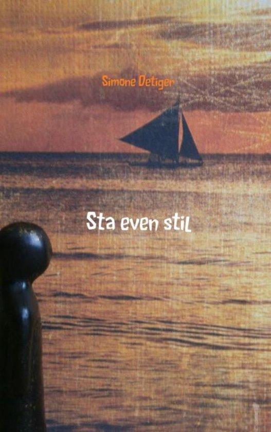 Sta even stil - Simone Detiger   Fthsonline.com
