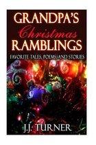 Grandpa's Christmas Ramblings
