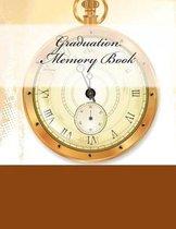 Graduation Memory Book