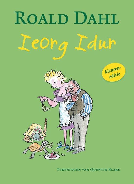 Ieorg Idur - Roald Dahl |