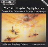 M. Haydn - Symphonies