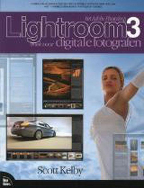 Het Lightroom 3 Boek Voor Digitale Fotografen - Scott Kelby   Fthsonline.com