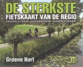 Smulders kompas 11 - De sterkste fietskaart van de regio Groene Hart