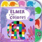 Elmer y los colores / Elmer's Colours