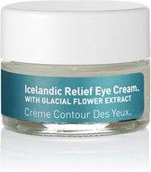 Icelandic Relief Eye Cream MET EXTRACT VAN GLETSJERBLOEM
